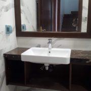 đá ốp lavabo đẹp