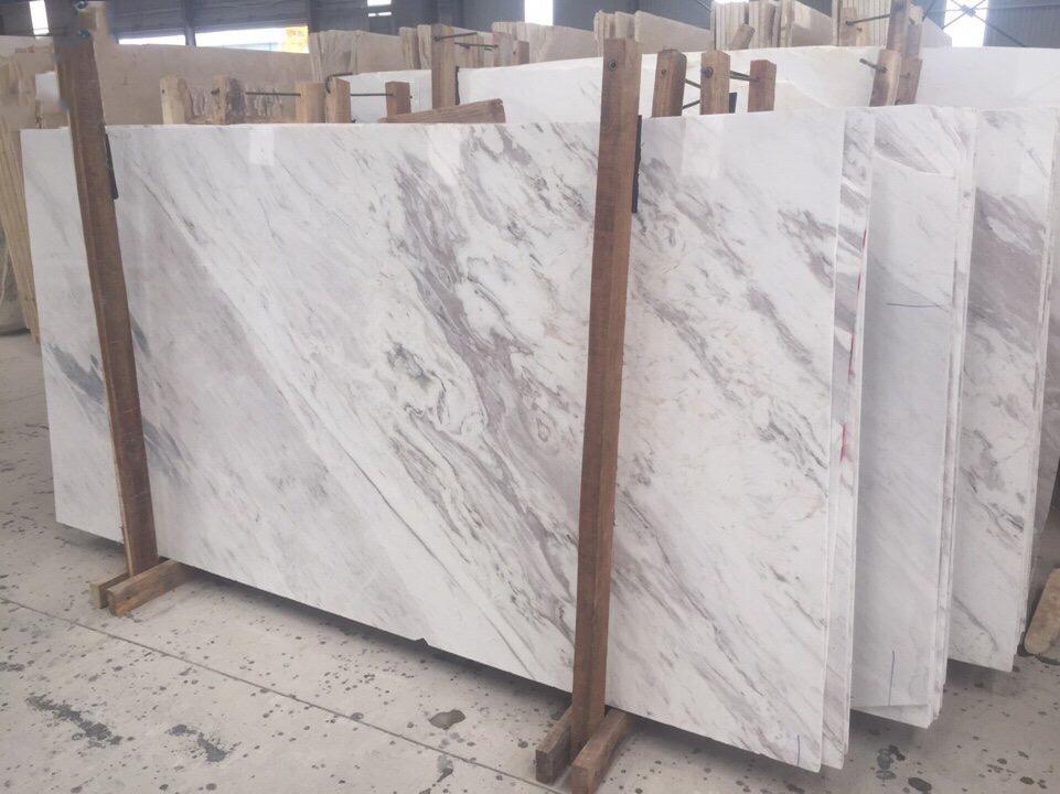 đá trắng hy lạp tự nhiên