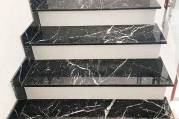 Bật mí cách lựa chọn đá ốp cầu thang bền, đẹp, kinh tế và hợp phong thủy