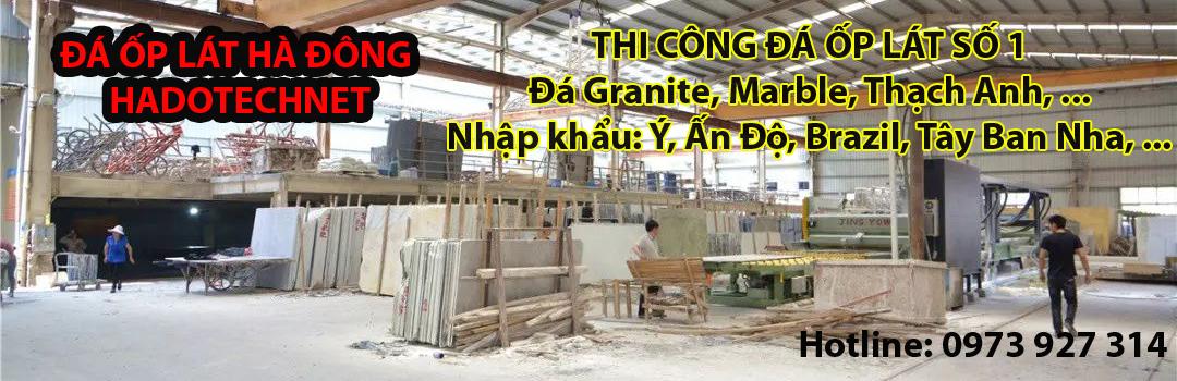 Kho đá ốp lát Thanh Xuân tại Hà Đông