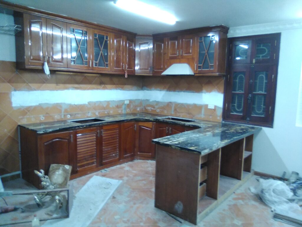đá ốp bếp đẹp